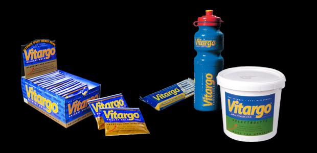 Suplimente nutritive Vitargo