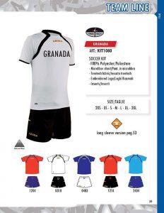 Kit Granada