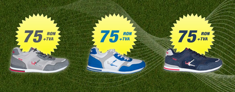 Pantofi Sport Legea